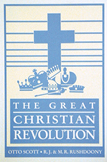 The Great Christian Revolution by Otto Scott