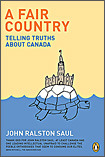 A Fair Country by John Ralston Saul