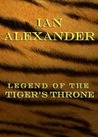 Legend of the Tiger's Throne (A Digital Short) w/Preview for ONCE WE WERE KINGS