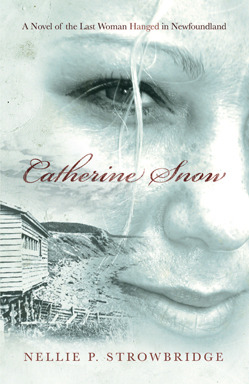 Catherine Snow by Nellie P. Strowbridge