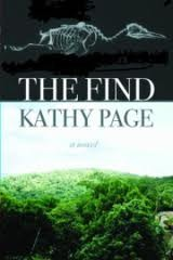 The Find by Kathy Page