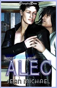Alec (Shibari Auction House, #2)