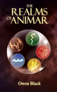 The Realms of Animar by Owen Black