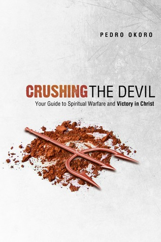Crushing the Devil by Pedro Okoro