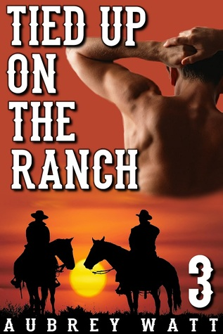 Tied Up on the Ranch (Gay Cowboys, #3)