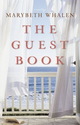The Guest Book by Marybeth Whalen