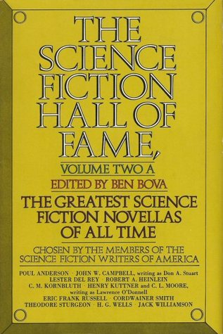 The Science Fiction Hall of Fame, Volume Two A by Ben Bova