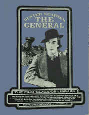 Buster Keatons The General