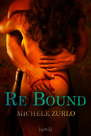 Re/Bound by Michele Zurlo