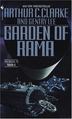 Free Download The Garden of Rama (Rama #3) by Arthur C. Clarke, Gentry Lee ePub