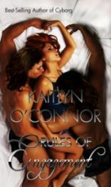 Rules of Engagement by Kaitlyn O'Connor