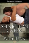 Seduction Creek (The Layton Family, #2)