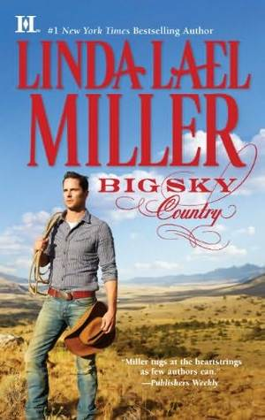 Big Sky Country (Swoon-Worthy Cowboys, #1)