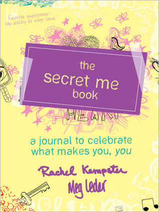 The Secret Me Book by Rachel Kempster