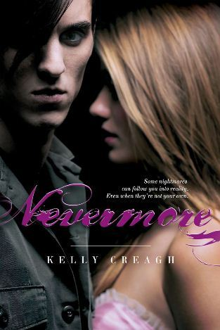 Nevermore (Nevermore, #1)