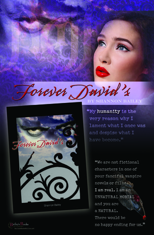 Forever David's by Shannon Bailey
