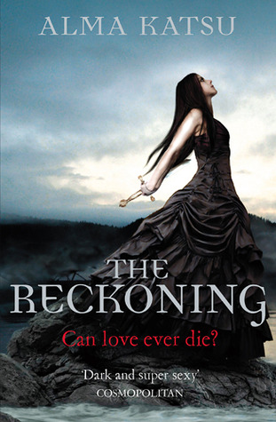 The Reckoning by Alma Katsu