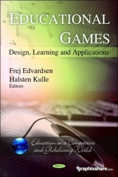 Educational Games: Design, Learning and Applications