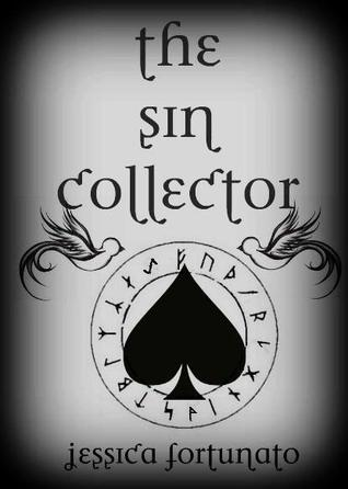 The Sin Collector by Jessica Fortunato