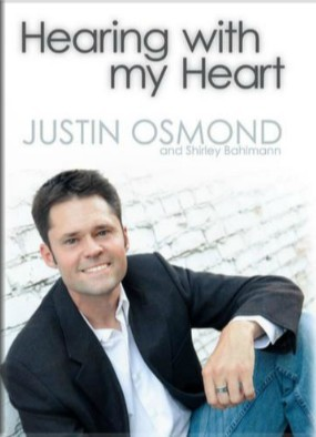 Hearing with My Heart by Justin Osmond