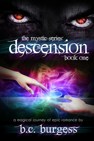 Descension by B.C. Burgess