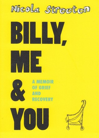 Billy, Me & You by Nicola Streeten