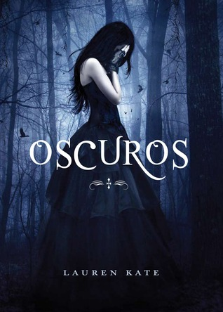Oscuros - Lauren Kate