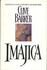 Imajica by Clive Barker