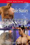 Crossfire (Southwest Shifters, #4)