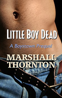 Little Boy Dead by Marshall Thornton