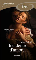 Incidente d'amore by Mary Balogh