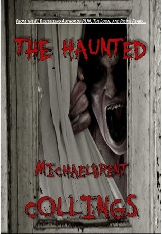 Download online The Haunted ePub