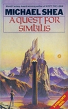 A Quest For Simbilis by Michael Shea