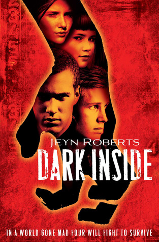 Dark Inside (Dark Inside, #1)