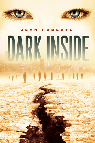 10637838 Smash reviews Dark Inside by Jeyn Roberts