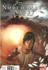 Jane Austen's Northanger Abbey Comic by Nancy Butler