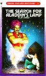The Search for Aladdin's Lamp (Choose Your Own Adventure, #117)