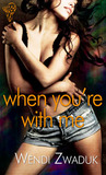 When You're With Me (Crawford Boys #4)