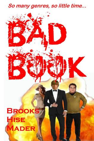 Bad Book