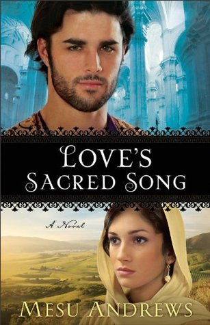 Love's Sacred Song (Treasure Of His Love)