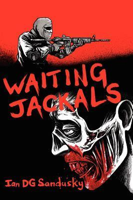 Waiting Jackals (Grey Dogs)