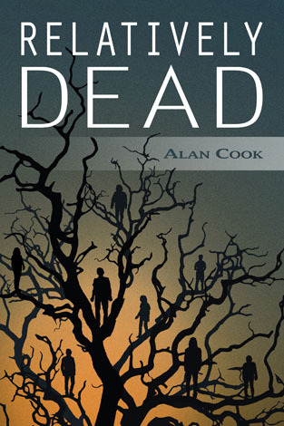 Relatively Dead by Alan Cook