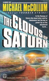 The Clouds of Saturn by Michael McCollum