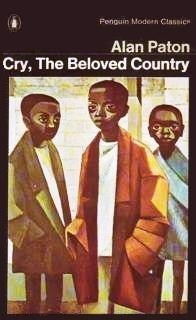 a look at the parents in the novel cry the beloved country by alan paton People also search for  in alan paton's cry, the beloved country the statesman,  the beloved and bestselling novel and winner of the booker prize,.