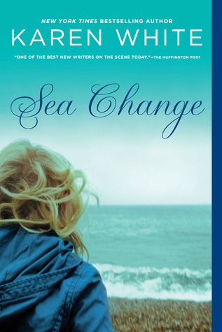 Sea Change by Karen   White
