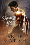 Savage Bond (Fallen, #3)