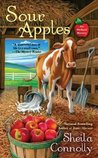 Sour Apples (Orchard Mystery, #6)