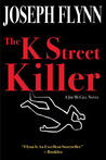 The K Street Killer (Jim McGill, #3)
