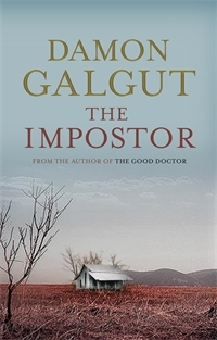 The Impostor by Damon Galgut