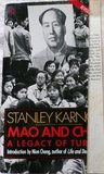 Mao and China: A Legacy of Turmoil